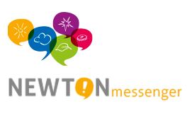 logo newtom messenger